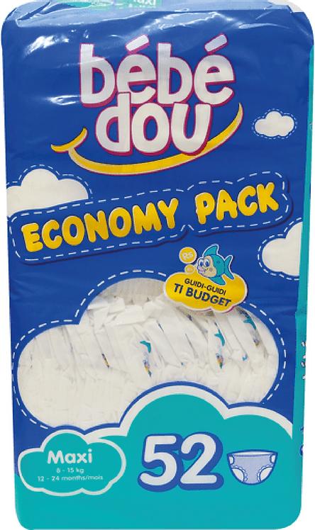 Bebedou Economy Maxi (pack of 52)