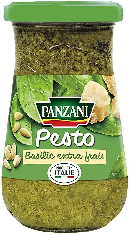Panzani Pesto Vert (200g)