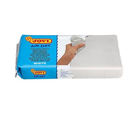 Jovi Air Hard Clay 1Kg  White & Terracota
