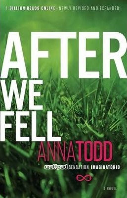 After We Fell Volume 3 (The After Series)- Anna Todd