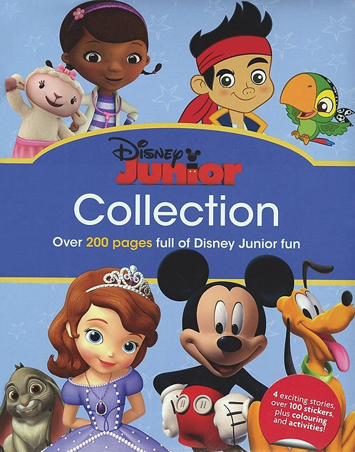 Disney Junior Collection
