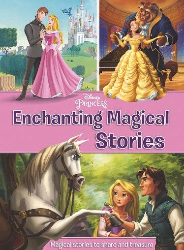 Enchanting Magical Stories