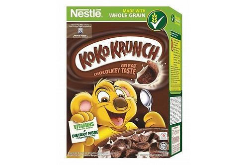 Nestlé Koko Krunch Breakfast Chocolate Cereal Box (330g)