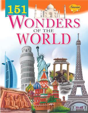 151 Wonders of the World