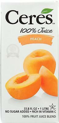 Ceres Peach 1Lt
