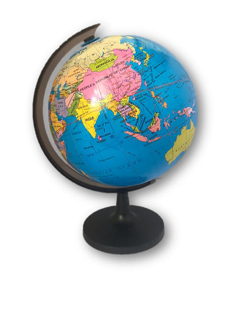 Globe English 21.4cm