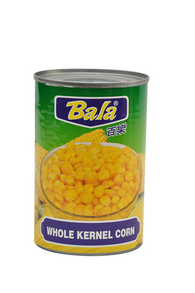 Bala Whole Kernel Corn 425g