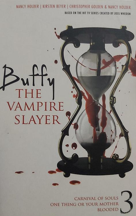 Buffy the Vampire Slayer #3: Carnaval of souls