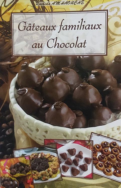 Gateaux Familiaux au Chocolat