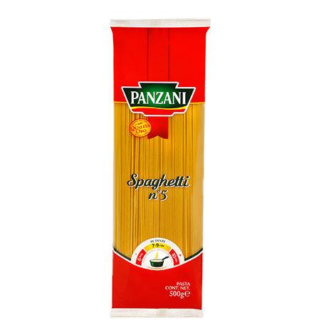 Panzani Spaghetti No 5