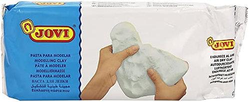 Jovi Air-Hard Clay 500g White
