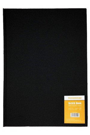 Sketch Book A3 100G 297X420 110 sheets Hard Bound