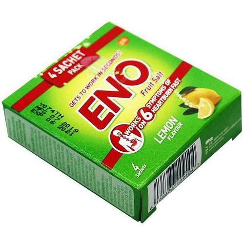 Eno Lemon (4s)