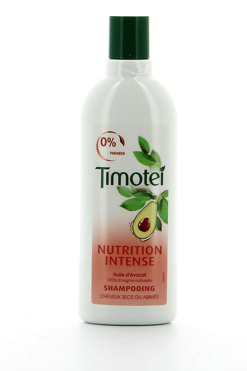 Timotei Shampooing Nutrition intense