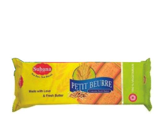 Subana Petit Beurre 150g