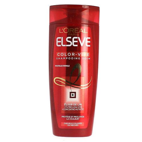 Elseve Shampoo Color Vive 250ml