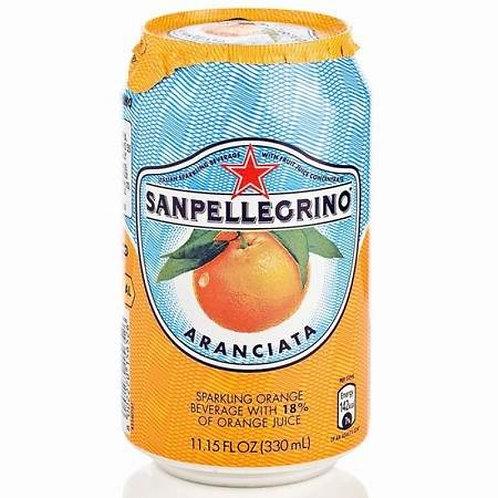 Sanpellegrino Aranciata 33cl