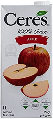 Ceres Apple 1Lt