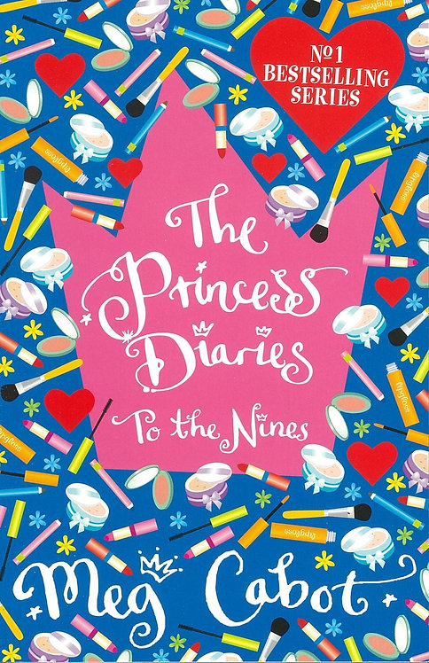 The Princess Diaries To the Nines - Meg Cabot