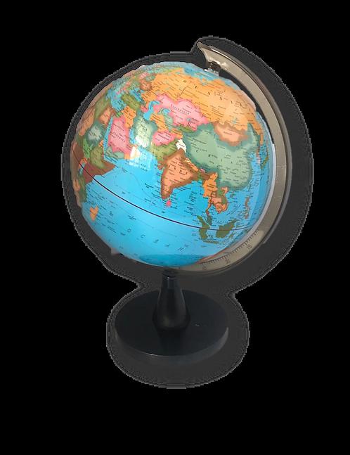 Acrylic Globe French 20cm
