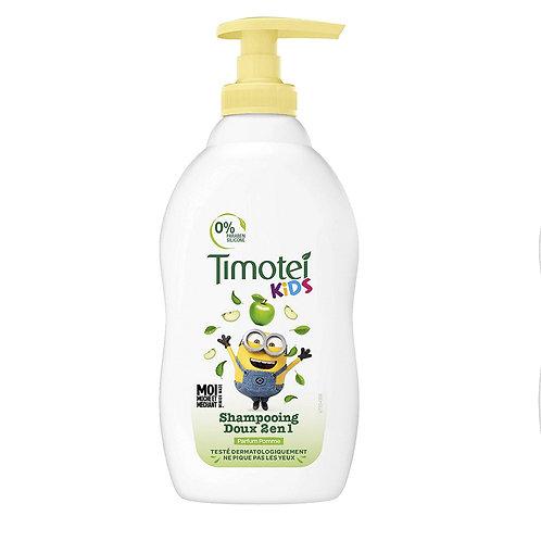 Timotei Kids Shampoo Apple 400ml