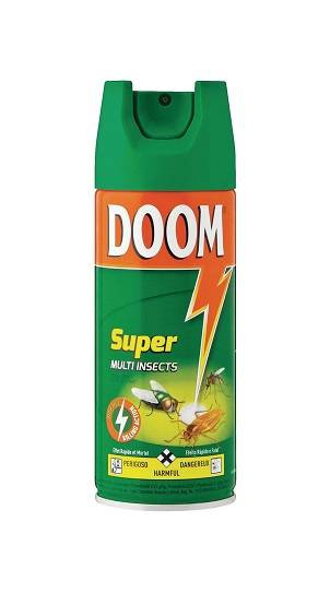 Doom Super - 180ml