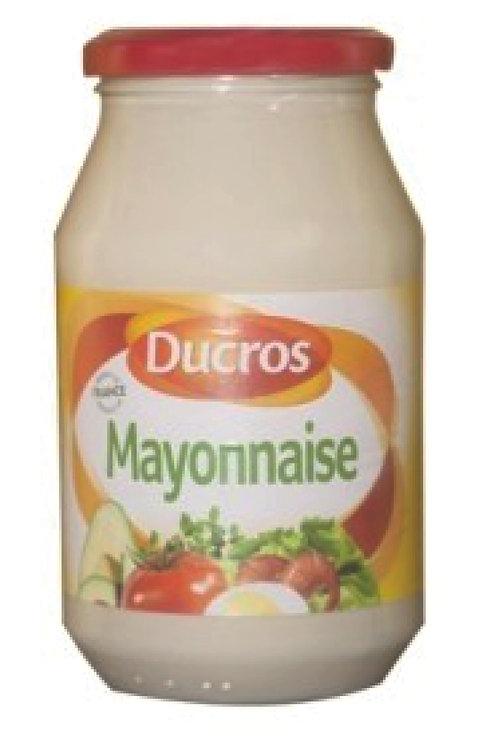 Ducros Mayonnaise 470 gms