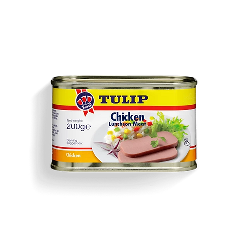 Tulip Chicken Lunchon Meat 200g