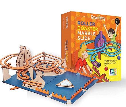 Roller Coaster Marble Slide