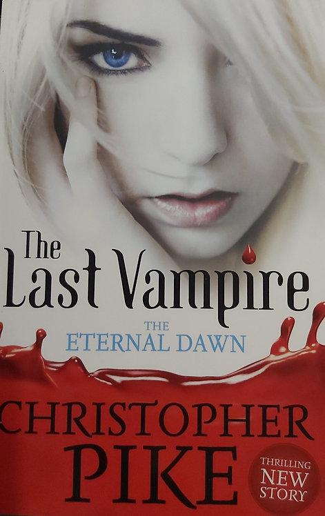 The Last Vampire - The Eternal Dawn