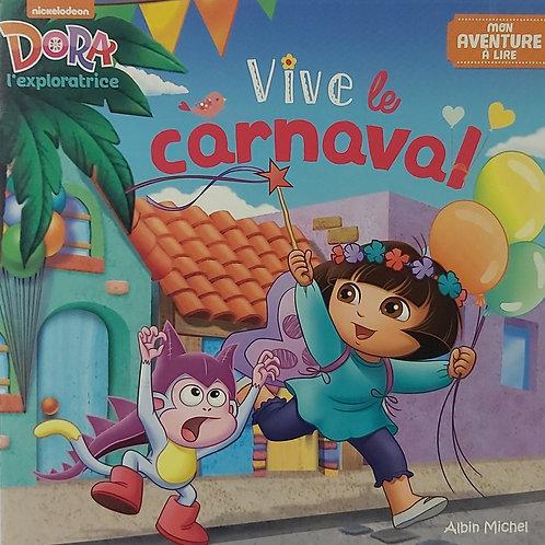Vive le carnaval - Dora