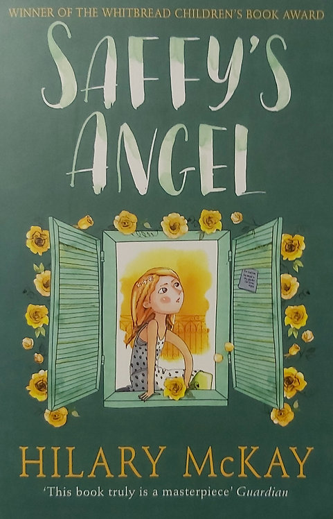 Casson Family Saffy's Angel