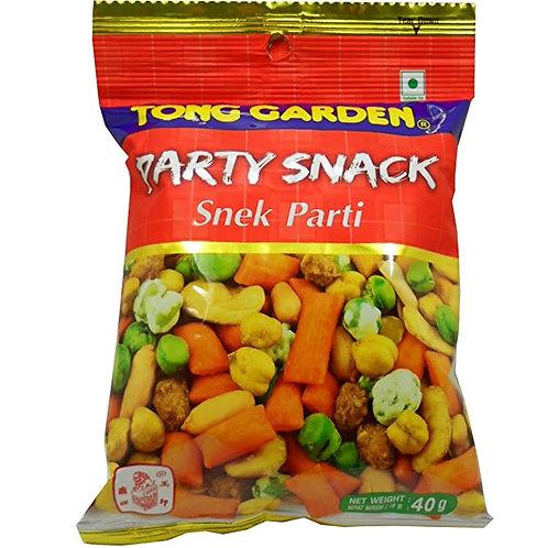 Tong Garden Party Snacks (40g)