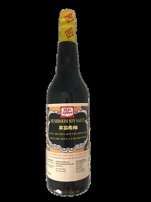SYMBOL Mushroom Sauce 750g