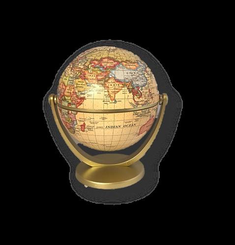Small Globe 10cm