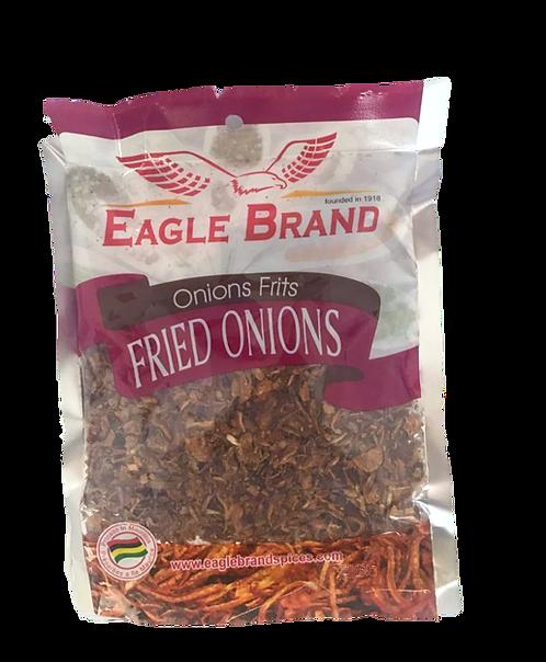 Eagle Fried Onions 80g