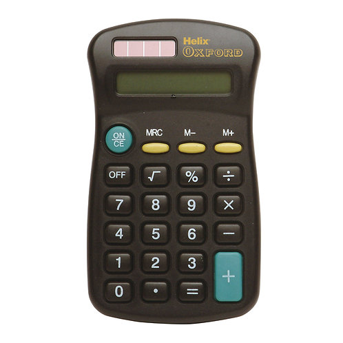 Calculatrice Helix Basic