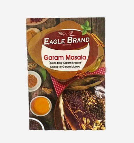 Eagle Epices Garam Massala Box 40g