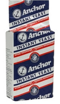 Anchor Instant Yeast 500g