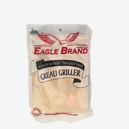 Eagle Greau Griller 400g