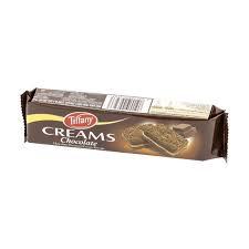 Tiffany Chocolat