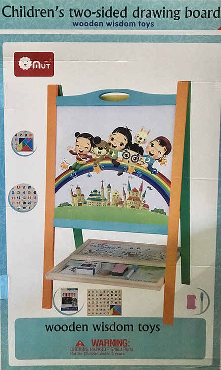 Children'S Two Sided Drawing Boards