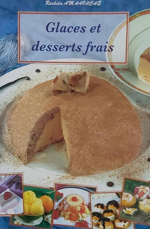 Glaces et Desserts Frais