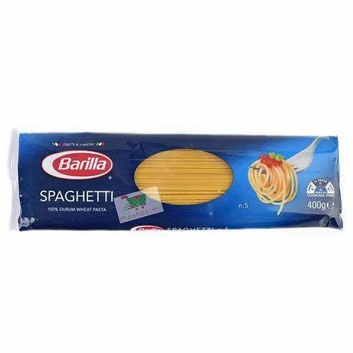 Barilla Spaghetti Cello 400g