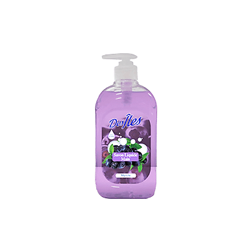 Des Iles Hand Wash Myrtille 500ml
