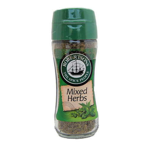 Robertsons Mixed Herbs 100ml