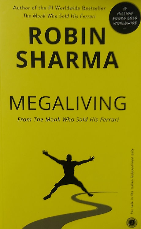 R.Sharma Mega Living