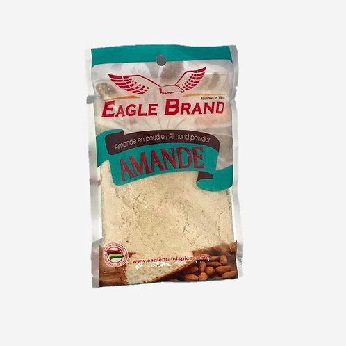 Eagle Amande en poudre 80g