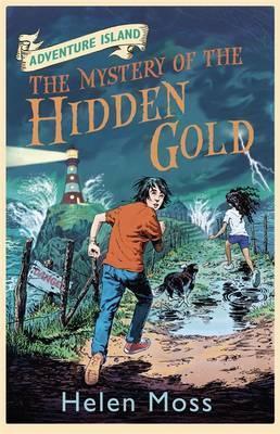 Adventure Island : The Mystery of The Hidden Gold - Helen Moss