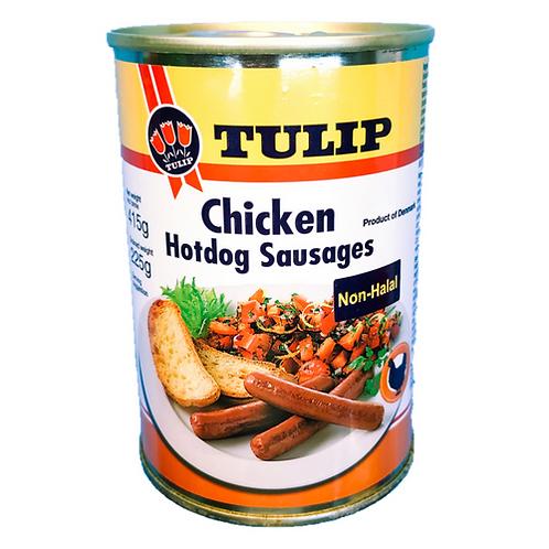 Tulip  Chicken Hot Dog 225g